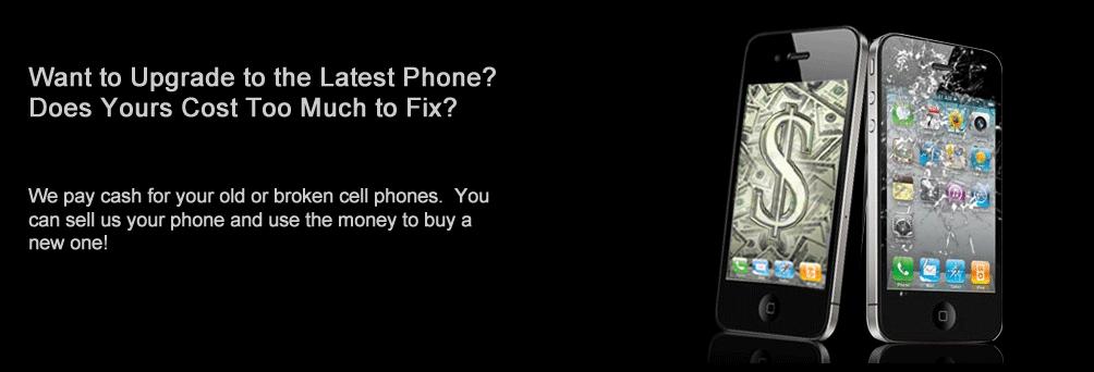 Abilene Iphone Screen Repair
